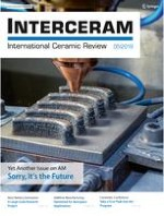 Interceram - International Ceramic Review 5/2019