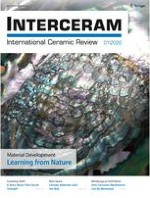 Interceram - International Ceramic Review 1/2020