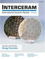 Interceram - International Ceramic Review 2/2020