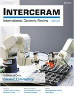 Interceram - International Ceramic Review 3/2020
