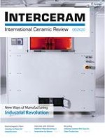 Interceram - International Ceramic Review 6/2020
