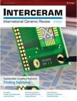 Interceram - International Ceramic Review 1/2021