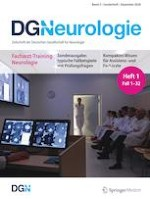 DGNeurologie 1/2020