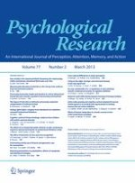 Psychological Research 2/2013