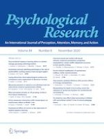 Psychological Research 8/2020