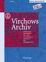 Virchows Archiv 4/2007