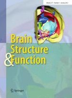 Brain Structure and Function 1/2012