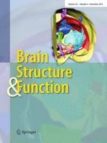 Brain Structure and Function 8/2016