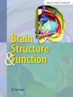 Brain Structure and Function 9/2016