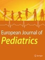 European Journal of Pediatrics 8/2005