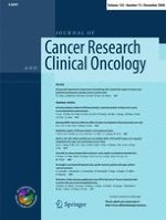 Journal of Cancer Research and Clinical Oncology 12/2009
