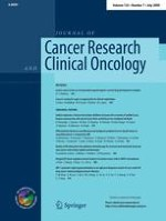 Journal of Cancer Research and Clinical Oncology 7/2009