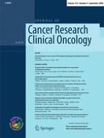 Journal of Cancer Research and Clinical Oncology 9/2009