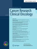 Journal of Cancer Research and Clinical Oncology 6/2010