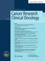 Journal of Cancer Research and Clinical Oncology 1/2012