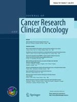 Journal of Cancer Research and Clinical Oncology 7/2013