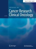 Journal of Cancer Research and Clinical Oncology 7/2015