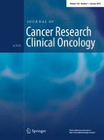 Journal of Cancer Research and Clinical Oncology 1/2016