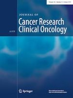 Journal of Cancer Research and Clinical Oncology 10/2019