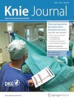 Knie Journal 1/2020