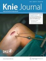 Knie Journal 1/2020