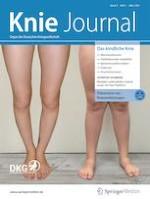 Knie Journal 1/2021