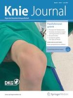 Knie Journal 2/2021