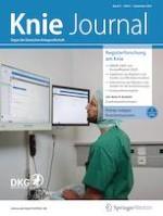Knie Journal 3/2021