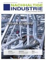Nachhaltige Industrie 1/2020