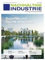 Nachhaltige Industrie 2/2020
