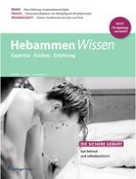 Hebammen Wissen 3/2021