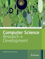 Computer Science - Research and Development 1-2/2011