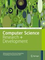 Computer Science - Research and Development 3-4/2018
