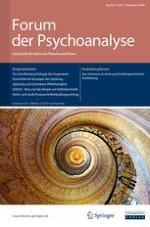Forum der Psychoanalyse 3/2009