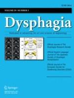 Dysphagia 3/2014