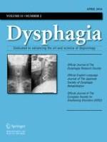 Dysphagia 2/2016