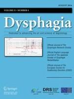 Dysphagia 4/2016