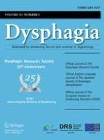 Dysphagia 1/2017