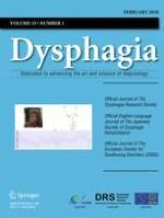 Dysphagia 1/2018