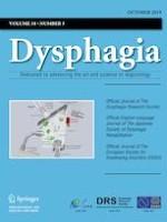 Dysphagia 5/2019