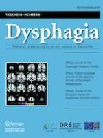 Dysphagia 6/2019