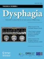 Dysphagia 4/2021
