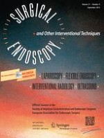Surgical Endoscopy 11/2001