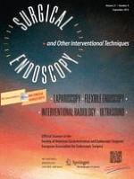 Surgical Endoscopy 4/2003