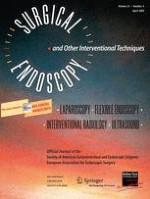 Surgical Endoscopy 4/2009