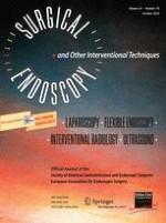 Surgical Endoscopy 10/2010