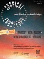 Surgical Endoscopy 12/2013