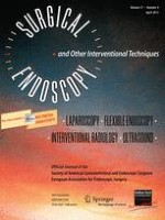 Surgical Endoscopy 4/2013