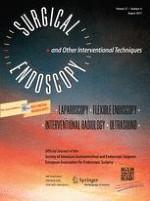 Surgical Endoscopy 8/2013