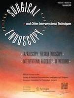 Surgical Endoscopy 11/2020